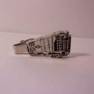 Mercury Industries GCBA Train Car Tie Clasp
